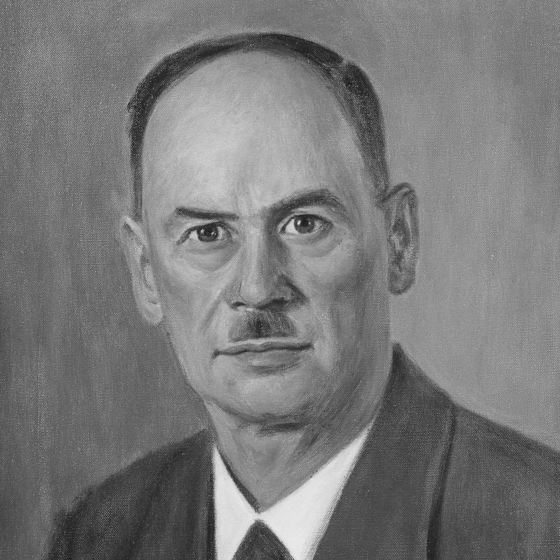 Carl Stahl grau
