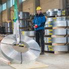 Protection pour élingue textile, Levage et manutention